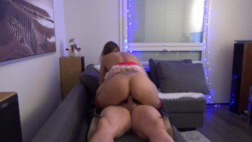 Hot Cowgirl with my Perfect Ass Wife -Jan Hammer