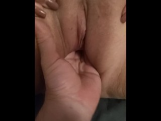 Femdom life step mom reverse cowgirl ride after cumshot in my tight pussy amateur