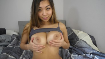 Sensual Breastplay