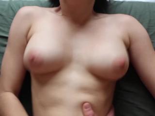 POV Bedroom Booty