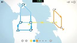 San Francisco 100 Passengers Speedrun [2:11.06]