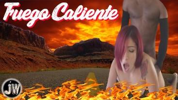 """""""Fuego Caliente"""" (Jamie Wolf + Isabella Diaz)"""