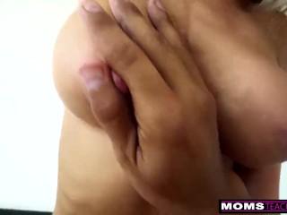 My Stepmom Dirty Fucking