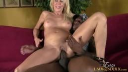 Erica Lauren lesbisk porr