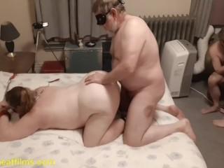 Milujem análny sex