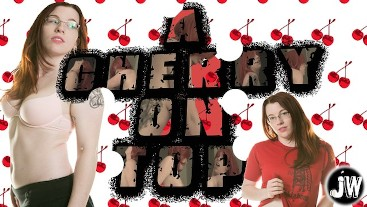 """A Cherry On Top"" (Jamie Wolf + Lily O'Riley)"