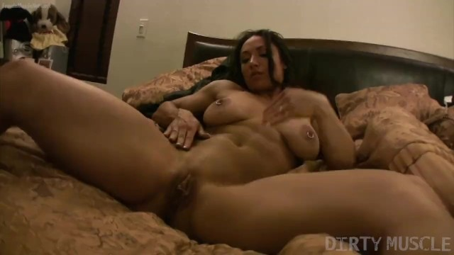 Nipple pierced milf porn tube Big tit female muscle porn star pierced nipples