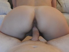 Real amateur threesome first time