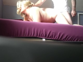Inexpensive Detachable Display Amateur Step Mom Quickie