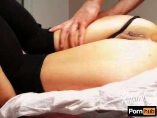 Very Skinny Pussy Pics And Video Romantic Anal Fuck Of A Sexy Brunette And Internal Cumshot, Big Dic