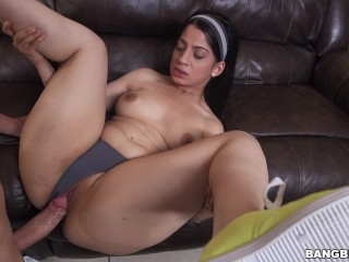 Famous Nude Movies Bangbros - My Dirty Maid Nadia Ali Rides Lets Me Pound Her