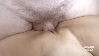 Si prega di sperma dentro la mia figa cremoso Femminile POV