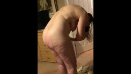 My big ass and tits