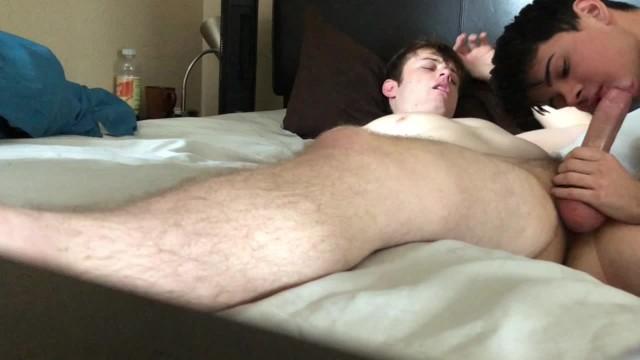 hot verbal outdoor bareback fuck pornhubcom