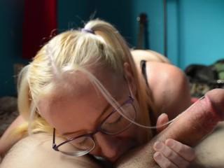 Free tiny penis humiliation stories milf gives sexy sensual blowjob with cumshot blowjob milf sexy tattoo