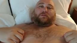 Inked Daddy Bear Playing with Smoking Hot Bear at Tidal Wave 2019