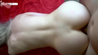 Sislovesme divorced Step sister and fucked in the ass - anal Creampie
