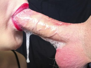 Youporn Money Deep Sloppy Slobbery Blowjob 4k 60fps ! Cum In Mouth Yummy ,
