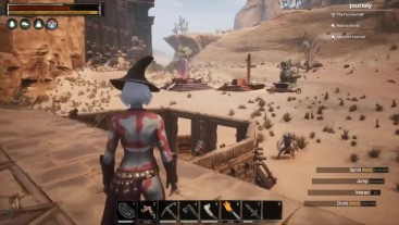Conan Exiles Modded Kisa's Survival Part 6