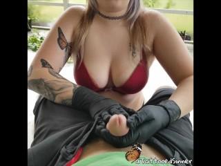 Anna Faris Fuck Best Public Huge Cumshot On Tits, Amateur Big Tits Cumshot Handjob Public