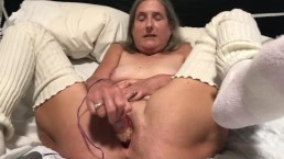 Beverly Lynne sex video