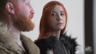 A Behind The Scenes Look At Game of Bones 2: Winter Came Everywhere