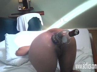 Naked girls sucking guys dick two babes spit in your face and gives some verbal humiliation kink sp