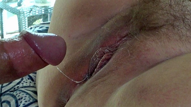 Big tits and wet twats - Bbw wife gets her pussy pumped full, then vibrates her wet pussy to orgasm