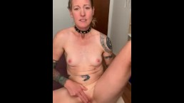 Sexy Slave Needs Her Pussy Fucked, Please Come Fuck Me