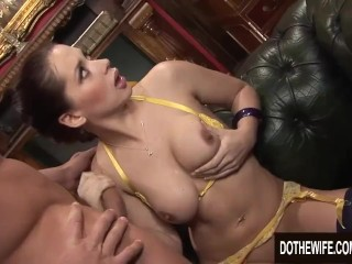 Famous Redheads Naked Fucking, Wife KariA Kare Humiliates Her Cuckold Hubby While Getting Her Pussy