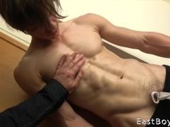 Rub Him! - Fucking Sexy Daniel Donovan