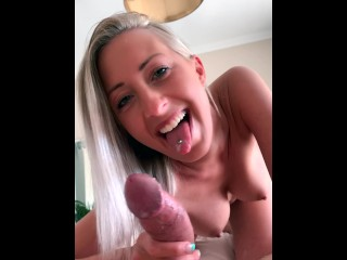 Www Cytherea Blonde Tinder Date Suck And Fuck My Dick Like A Pro