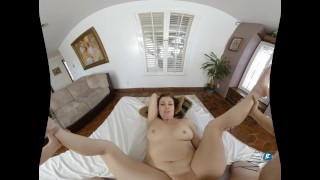 MilfVR - Sovereign Syre - Tour of Booty