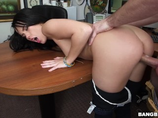 Different Types Of Pussy Pics And Video Bangbros - Peter Green Buries His Dong In Teen Megan Rain Du