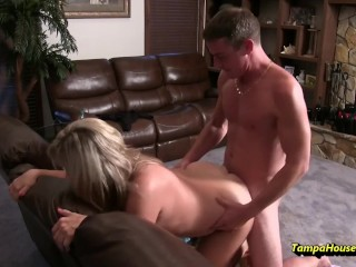 Veronica Zamanova Hardcore Pics And Video Fucking, The Horny, Slutty TampA Housewives are at It agai