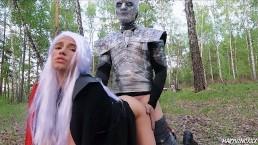 Секс из фильма игра престолов