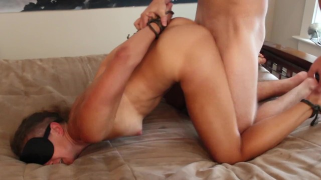 Tied Up Helpless Fucked