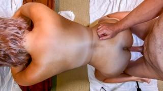 Video porno - Mature Milf Mom Hardcore Anal Squat Fuck & Anal Doggy Fucking Exclusive
