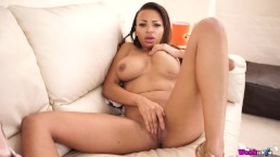 Ruby Summers Fills Her Panties With Cum For You! JERK OFF WITH HER NOW!