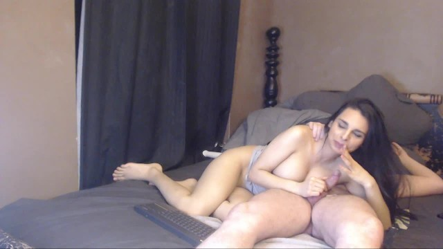 Girls with breast implants pictures Amature cam girl sucks cock and slurps load