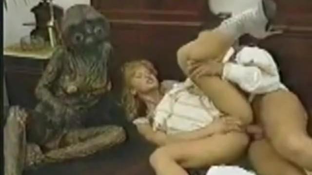E.T. the Porno - the Cinema Snob