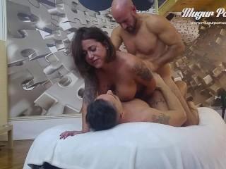 Brown discharge after orgasm galilea xxx butt big boobs latin big ass big dick big tits blowjob la
