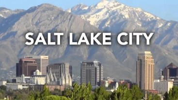 America's Favorite Teachers: Sex Adventures - Salt Lake City