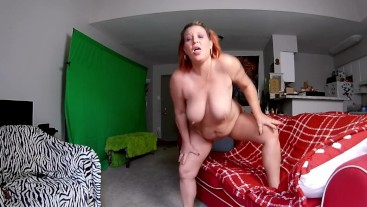 SLUTTY SEXY STEPMOM JOI