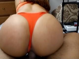 Emo girl web cam boobs big titty redhead takes big cock in first anal big tits big cock anal