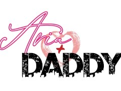 Aria + Daddy - Aria Veronique Owned & Used By BBC Daddy!