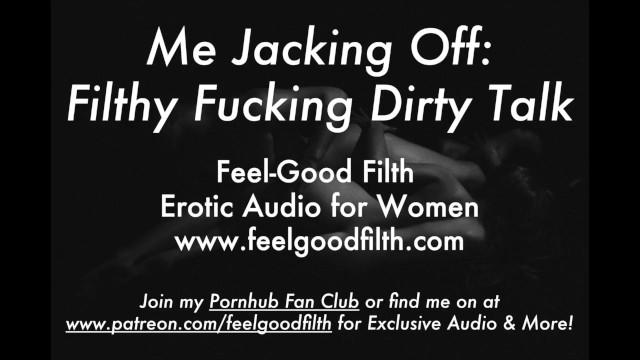 Talk Dirty Masturbation Male