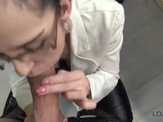 Boston vr 960 lick all tht lick all tht blowjob