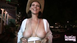 Hot Swingers Bare It All On The Streets Of Key West