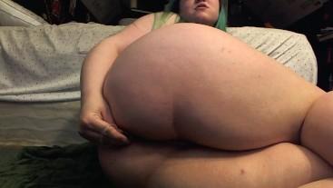 eben BBW velký zadek porno